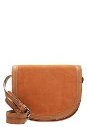Pepe Jeans Diama Across Body Bag Tan Cognac