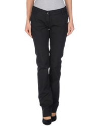 Heaven Two Casual Pants Dark Blue