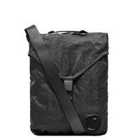 C.P. Company Cross Body Bag Black