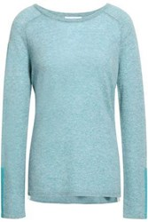 Duffy Cashmere Sweater Sky Blue