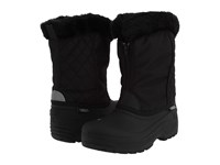 Tundra Boots Portland Black Women's Cold Weather