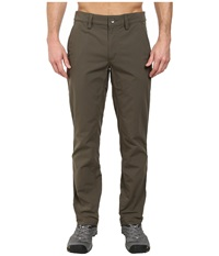 Marmot Harrison Pant Deep Olive Men's Casual Pants
