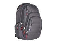 Ogio Renegade Rss Pack Black Pindot Backpack Bags