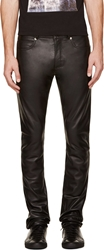 Chromeo X Surface To Air Leather Dave Trousers
