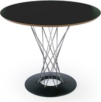 Knoll Small Cyclone Dining Table Multicolor