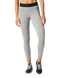 Adidas Away Day Tights Grey