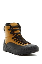 Converse Chuck Taylor All Star Tekoa High Top Boot Unisex Brown