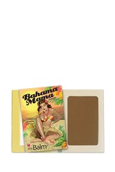 Forever 21 The Balm Bahama Mama Brown
