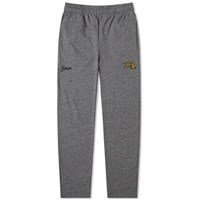 Kenzo Jumping Tiger Tapered Sweat Pant Grey