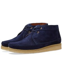 Padmore And Barnes P700 Willow Boot Blue