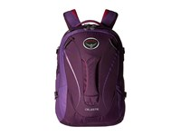 Osprey Celeste Mariposa Purple Backpack Bags Burgundy