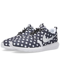 Nike Roshe Nm Qs 'Polka Dot' Black And White