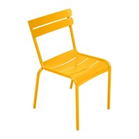 Fermob Luxembourg Garden Chair Honey