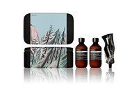 Aesop Women's Hair Care Kit 2016 The Impassioned Wanderer No Color