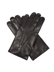 Mulberry Leather Gloves