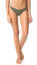 Peixoto Bella Bottoms Forest Green