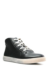 X Ray Canal High Top Sneaker Black