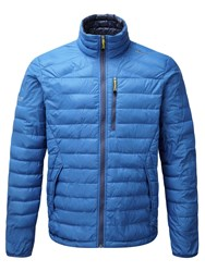 Tog 24 Zenith Mens Down Jacket Blue