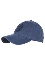 Marc O'polo Cap Dark Cloudy Blue