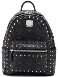 Mcm Mmk8ave62 Black Synthetic