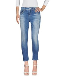 Brian Dales Jeans Blue