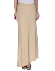 Clips Long Skirts