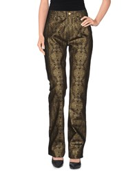 Roberto Cavalli Trousers Casual Trousers Women Light Grey
