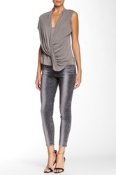 Cj By Cookie Johnson Wisdom Ankle Skinny Jean Gray