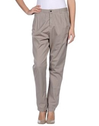 Drykorn Casual Pants Grey
