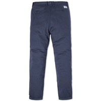Norse Projects Aros Heavy Chino Insignia Blue