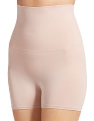 Jockey Slimmers High Waist Boyshorts Light