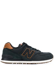 New Balance 574 Sneakers Blue