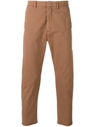 Pence Baldo Trousers Nude Neutrals
