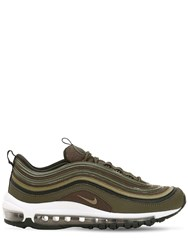 Nike Air Max 97 Sneakers Olive Green