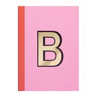 Re Stationery A5 Softcover Notebook B