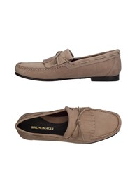 Bruno Magli Loafers Light Grey