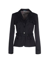 More And More Suits And Jackets Blazers Women Dark Blue