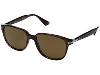 Persol 0Po3149s Havana Brown Polarized Fashion Sunglasses