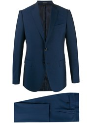 Emporio Armani Two Piece Formal Suit 60