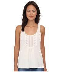 Soft Joie Tenner Porcelain Porcelain Women's Sleeveless White