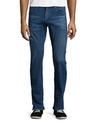Ag Adriano Goldschmied Slim Straight Leg Jeans Phy