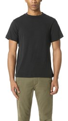 Chapter Rol Tee Black