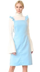 Little White Lies Celeste Dress Blue