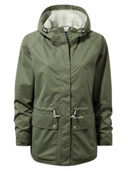 Craghoppers Esme Jacket Green