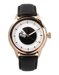Moschino Cheap And Chic Moschino Cheapandchic Wrist Watches Black