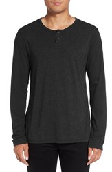 Michael Stars Men's Knit Henley