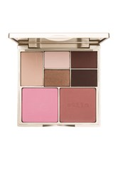 Stila Perfect Me Perfect Hue Eye And Cheek Palette Beige