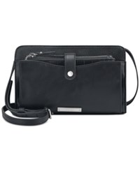 Nine West Table Treasures Crossbody With Pouch Black