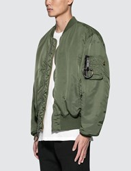 Alyx Eternal Bomber Jacket