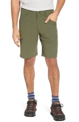 Patagonia Quandary Shorts Industrial Green